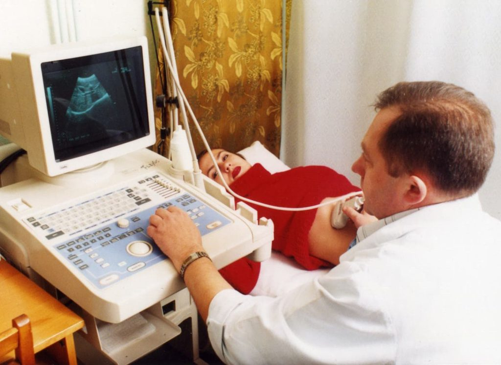Сучасні методи діагностики у санаторії Поділля