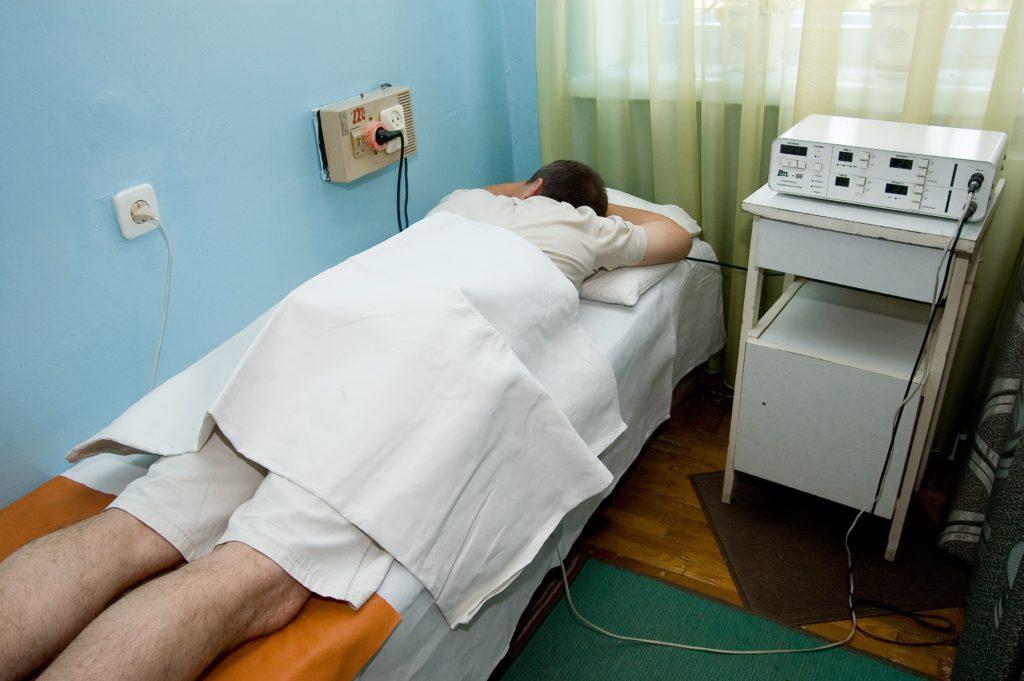 Електро лікування