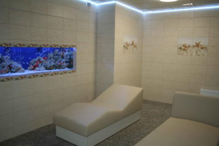 Комната отдыха в санатории Подолье 2
